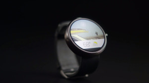The Android Wear: The Wearable Smartphone