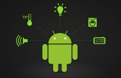 android-at-home-connectivity