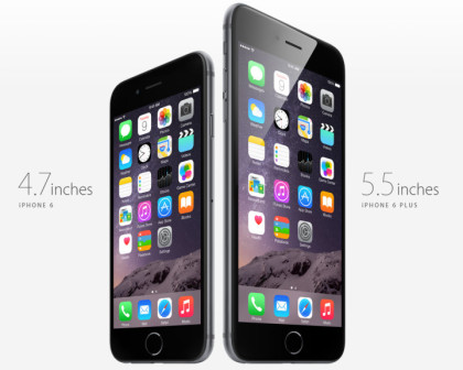 The New iPhone 6 and the iPhone 6 Plus: What There is to Know