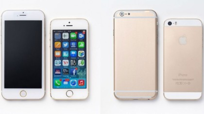 Confirmed Features of the new iPhone 6 and iWatch