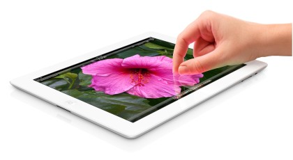 Apple Expected to Announce new iPad in October; Larger Size, Touch ID, Apple Pay