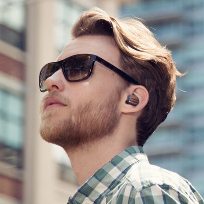 The Moto Hint May Be the Next Big Bluetooth Earpiece for You