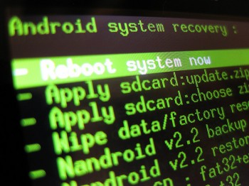 Unlocking the Bootloader on your Nexus Device is Incredibly Easy