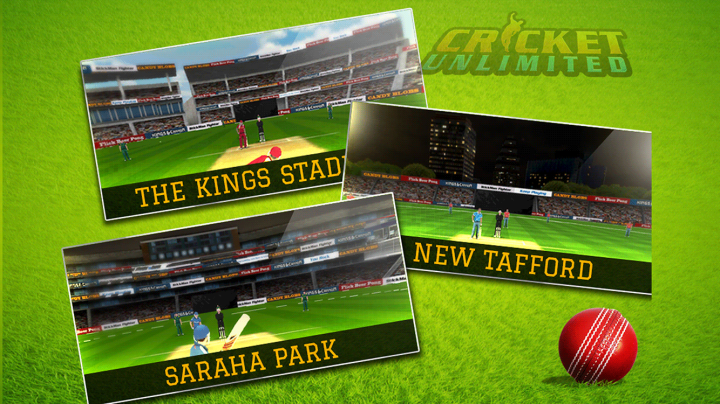 best free cricket game