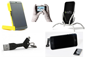 5 Best Smartphone Accessories Make Your Life Easier