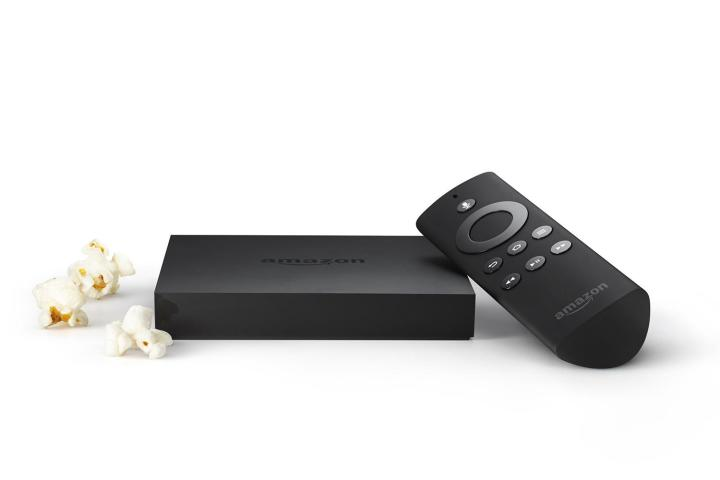 Best amazon fire tv