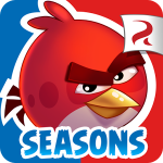 best angry bird game 2015