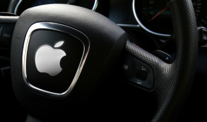 Apple iCar Expected to Hit the Automobile Industry in 2020