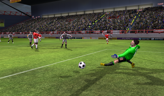 best android soccer game