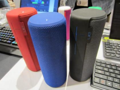 Ultimate Ears MEGABOOM the Loudest BOOM So Far