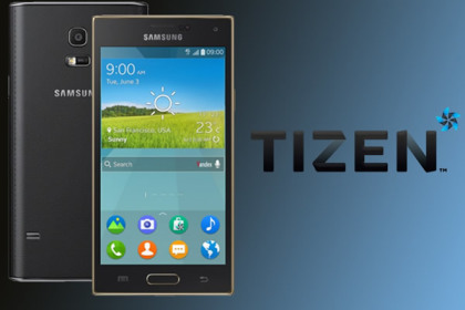Samsung Z1 with Tizen OS – An Innovative Smartphone Operating System