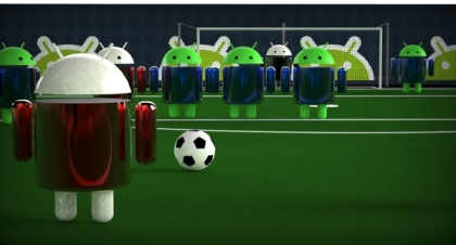 Top 5 Most Played Android Soccer Games for Smartphone and Tablets