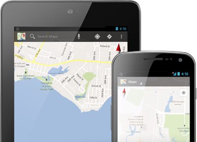 5 Best Google Maps Alternatives for Android Phones