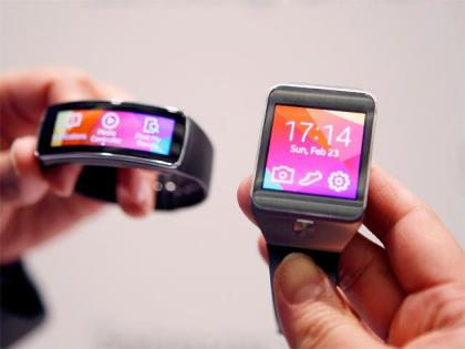 3 Best Samsung Wearable Gadgets keep you in-touch with your Large Screen Devices