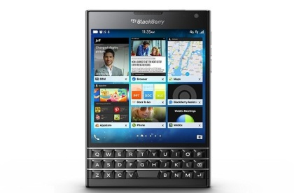 New BlackBerry now can run Android Apps Available on Amazon