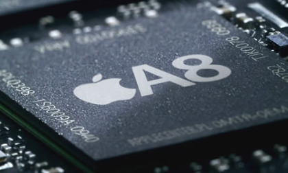 iphone cpu and ram features