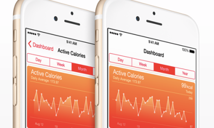 iphone health features