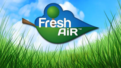Fresh Air App Review