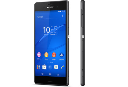 Sony Xperia Z3 Android Lollipop Update Going to Hit Market Soon
