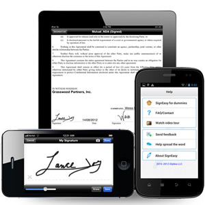 3 Universal PDF Reader Apps for iOS and Android Devices