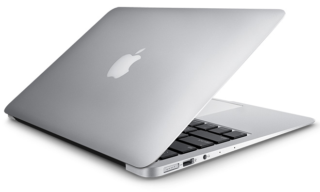 apple new macbook