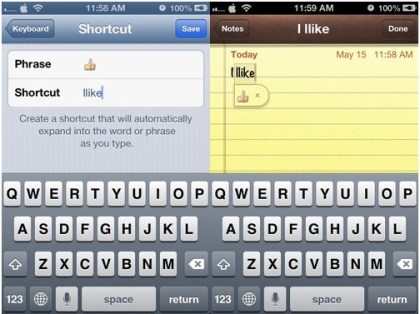 Useful iPhone using Tips to Make Your Work Easier