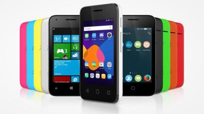 How to Run Android on Windows Phone?