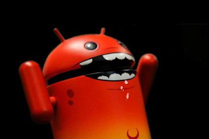Top 5 Vulnerable Android Apps