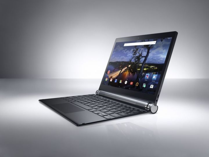 dell venue tablet