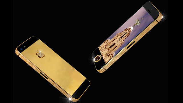 Top 10 Most Expensive Smartphones Ever Made 10