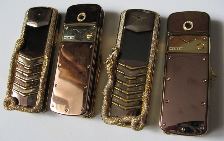 Top 10 Most Expensive Smartphones Ever Made 5