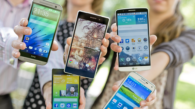 Top 5 Most Secured Smartphones in the Market 4