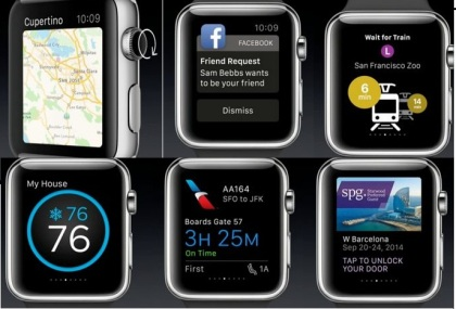 Essential apps for Apple Watch