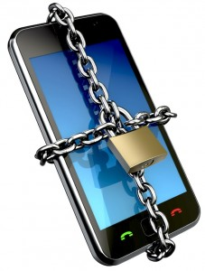How to lock android phone remotely