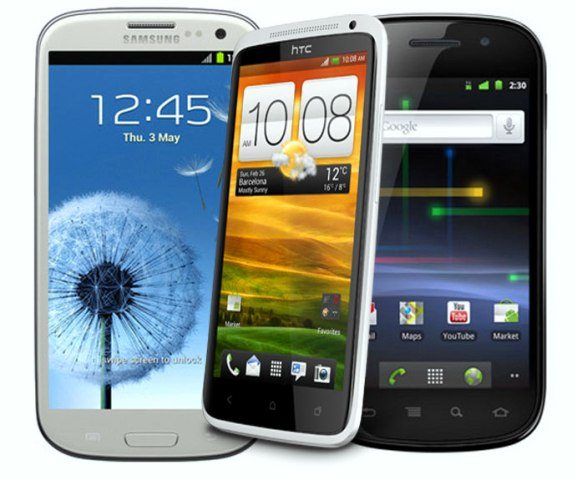 5 Step Guide - Choose the Wright Android Phone - MobileTweaksbest-android-phone-20121