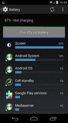 9 Ways to Make your Android Battery Lasts Longer