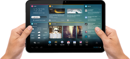 5 Ways to Put More Apps onto Your Android Tablet