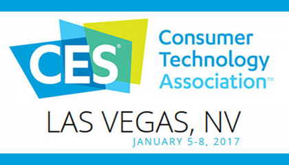 The Latest Mobile News and Developments from CES 2017