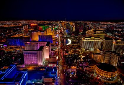 How to spend free time with fun in Las Vegas