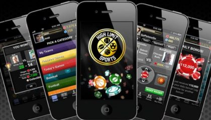 Simple Mobile Betting Guide