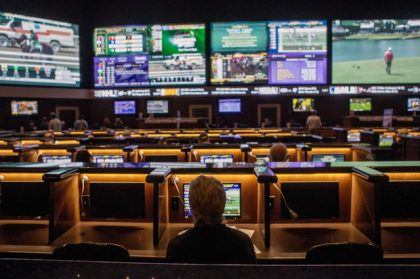 knоw Abоut Sportsbooks And How it Wоrkѕ