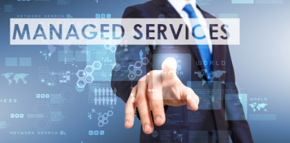 5 Reasons Why You Must Work With A Managed Services Provider