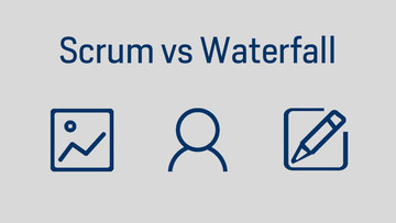 10 Reasons To Use Scrum Than Waterfall