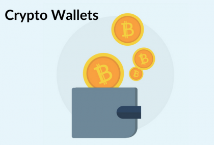 Different Types Of Crypto Wallets You Should Know About