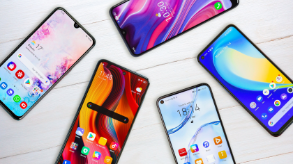 Top 4 Affordable Smartphones for Online Class in 2021