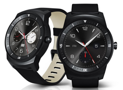 The LG G Watch R: The Classy Side of Wearables Shown by the Korean Tech Giant
