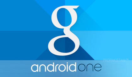 Android One: How Google is Taking Back Android