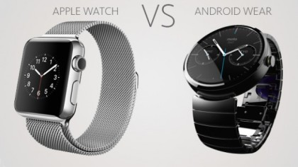 What Makes Them Different? Apple vs Android Wearable Devices
