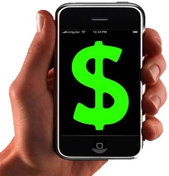 6 Unseen Apps that Probably Help You to Earn Money