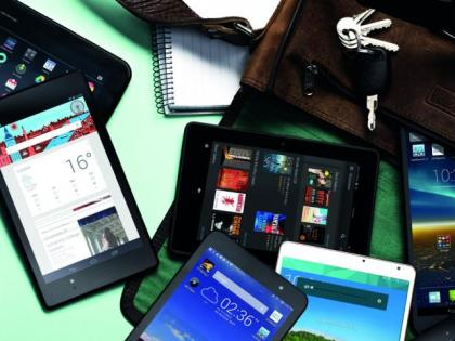 Best Tablets for 2015 – Choose your Favorite One